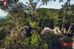 Soľnohrad/Zbojnícky hrad